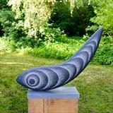 Galaxias II by Dominic Welch, Sculpture