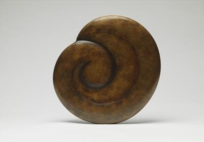 Embryonic Form (edition of 11) by Dominic Welch, Sculpture