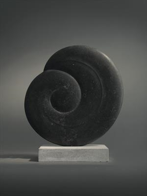 Embryonic Form by Dominic Welch, Sculpture